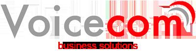 Logo Voicecom completo